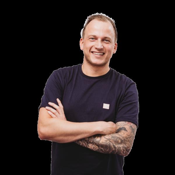 Anders Storm Smildetschmidter
